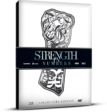 Strenght In Numbers - Dvd