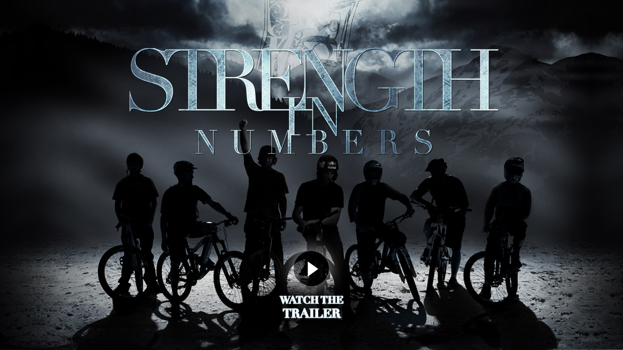 Strength in Numbers Official - Trailer